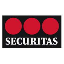 Securitas' worldwide strategy is to increase security solutions and technology as a part of the offering