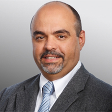 Mr. Carlos Puche previously held the position of Business Development Manager for CALA