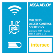 ASSA ABLOY will be exhibiting the latest wireless access control innovations in Hall 2, Stand G12