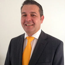 Daniel brings an extensive degree of technical sales experience to COP