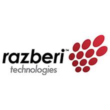 Razberi develops and manufactures the patented razberi™ ServerSwitch