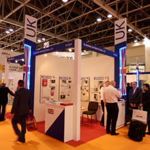 Intersec Dubai exhibition represents an unmissable opportunity to showcase the latest products and services