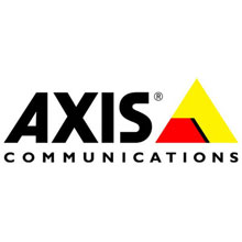 Net sales of Axis increased during the first quarter by 16 percent