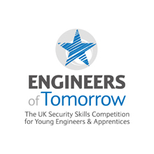 Engineers of Tomorrow is part of Apprenticeships for Fire & Security, an initiative that places apprentices into careers in the security industry and supports their development