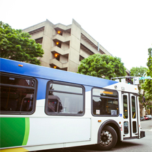 GTT helps cities meet the growing demand for fast, reliable, affordable transit solutions