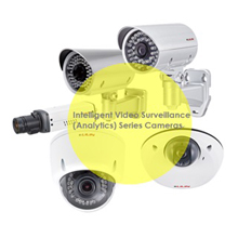 LILIN will be showcasing IVS series cameras, NVR Touch recorders, 4K Ultra HD camera, Panoramic cameras, and Covert IP camera at Secutech India