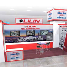 Visit LILIN at booth# 219 at Secutech Vietnam