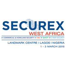 Securex West Africa 2016 is closely supported by Association of Industrial Security and Safety Operators of Nigeria and International Institute of Professional Security