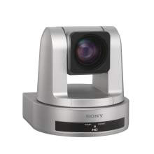 New SRG-120DS desktop PTZ camera is equipped with 3G-SDI video interface