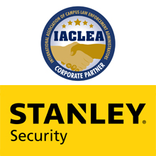 STANLEY has committed to support IACLEA's new Executive Development Scholarship opportunities and premier sponsorship of Annual Conference