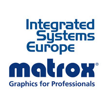 The Matrox Endea™ OEM reference platform will be on display for developers and designers of systems and applications