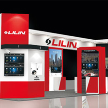 LILIN is a one-stop solution provider dedicated to help distributor cater to customer demand