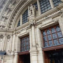The V&A is one the most iconic museums in London, and is the world's largest museum of art and design