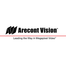 To participate as an Infrastructure Partner, manufacturers must have a track record of successful joint installations with Arecont Vision products