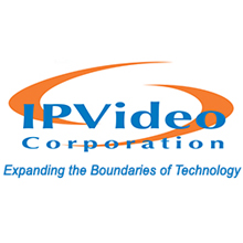 IPVideo will offer licensing to the full range of supported integration partners that comprise Milestone's open platform ecosystem