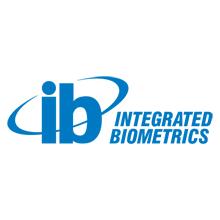 Integrated Biometrics will also be exhibiting their popular fingerprint biometrics scanner portfolio