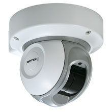 OPTEX new generation of indoor laser scanner protects areas from security breaches such as intrusion, theft or unauthorised access