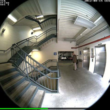 Valley Health has installed more than 100 MOBOTIX cameras throughout four of its six hospitals