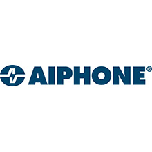 Aiphone sells to the commercial, correctional, education, government, healthcare, and residential markets