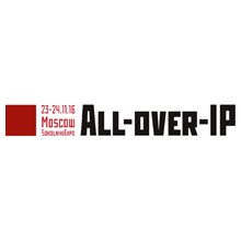 All-over-IP is a networking platform for global IT, surveillance and security vendors, key local customers and sales partners where they share knowledge and exchange ideas