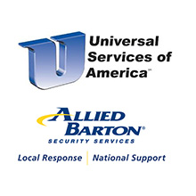 AlliedBarton Security Services Merges With Unviersal