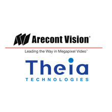 The Arecont Vision Technology Partner Program includes sales, development, and support contacts between the companies