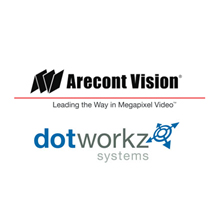 Arecont Vision Technology Partner Programme includes sales, development, and support contacts between the two companies