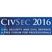 CIVSEC 2016 will be held at the Melbourne Convention and Exhibition Centre 31 May - 1 June