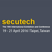 Secutech is acclaimed as one of the most influential international exhibitions and conferences for electronic security, home security, info security and fire & safety