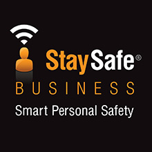 The StaySafe app has been put in place on the advice of health and safety consultants who flagged lone worker safety as a priority focus for the business in 2016