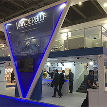 Visitors to IFSEC International 2016 are being encouraged to visit stand G1250 and see why Vanderbilt continues to create such a buzz in the security industry