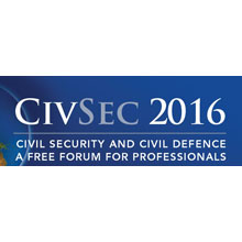 The CIVSEC 2016 congress has brought together a wide range of highly qualified speakers and presenters