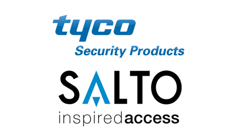 Tyco C Cure 9000 Integrates With Salto Lock Soution Security News