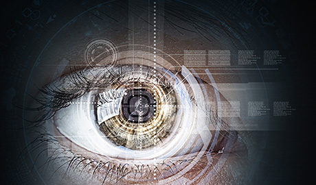 Iris recognition has proven to be a game changer in both physical and logical security