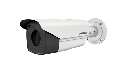 Hikvision thermal cameras feature three innovative functionalities in image quality enhancement: Auto Gain Control, Digital Detail Enhancement, and 3D Digital Noise Reduction