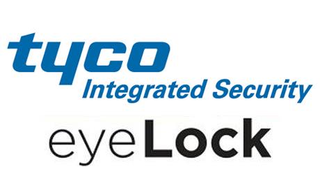 TycoIS, EyeLock biometric access control