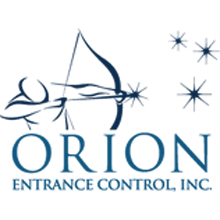 Orion ECI, sponsors of the ASIS Texas Night, will provide a turnstile at the event