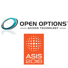 ASIS attendees can visit Open Options at ASIS Booth 2661 to experience the best in access control software, DNA Fusion on its various platforms (including web and mobile) and to see how the latest integrations enhance the overall security solution