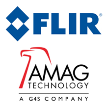 AMAG customers can now combine the Symmetry V8 Access Control System with FLIR's complete line of security solutions
