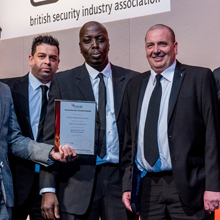 As a company, Kings Security invests heavily in its staff and undertakes regular training via its Academy