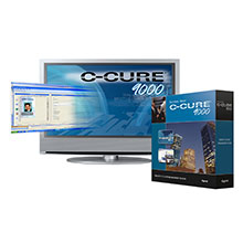 The C•Cure 9000 program is designed to ensure that only the most highly trained security integrators install and support Software House solutions