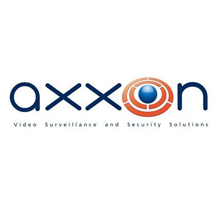 AxxonSoft held a 20 minute presentation at Brickcom's booth at SECUTECH 2012