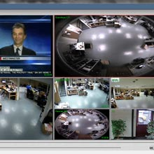 CatVision supports the ONVIF interoperability standard, and integrates with the majority of IP camera brands