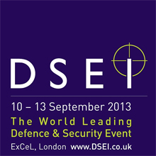 DSEI has traditionally focused on the senior levels of management and leadership in Defence and Security