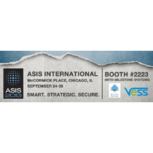 PROMISE Vess A2000 storage appliance is certified with VMS solutions from Milestone, Genetec, OnSSI