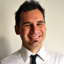 Alessandro will manage the marketing team in order to improve and optimize the communication dedicated to customers and partners of Videotec