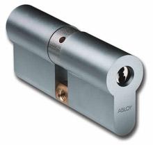 ABLOY door cylinder