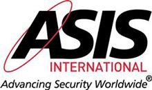 8th ASIS International European Security Conference which will be held in Montreux, Switzerland on 26-29 April 2009