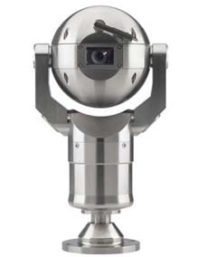 Bosch MIC1 series - Fully functional PTZ cameras