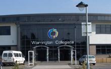 Controlware increases security for Warrington Collegiate